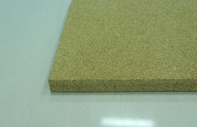 Vermiculite-Board